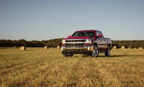 Chevy Silverado Truck Power Wheels - 2016 chevrolet silverado changes and updates gm authority