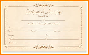 10 marriage certificate template microsoft word envelope address