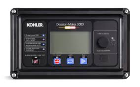 decision maker 3500 controls kohler