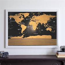 World Map With Flags Scratch Off World Map With Flags Smart Family Store