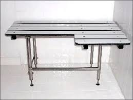 ada compliant shower bench shower chair folding shower seat