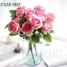 Fake Flowers For Wedding - compare prices on silk flower heads bulk online shopping buy low