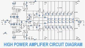 power amp wiring diagram autobonches com