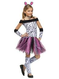 Animal Halloween Costumes Girls Girls Animal Costumes Kids Animal Halloween Costume Girls