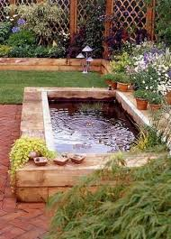 Build Backyard Pond Best 25 Pond Ideas Ideas On Pinterest Fish Ponds Backyard