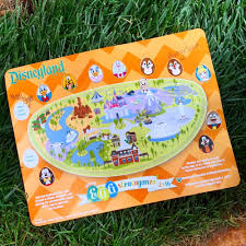 Disney Downtown Map Disney Sisters Disney Parks Easter Egg Hunt 2016