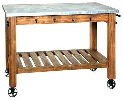 rolling island for kitchen gourmet rolling prep serve kitchen cart home styles white movable