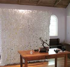Room Divider Screen by Hanging Room Divider Screen General Fashiony Allure Pinterest