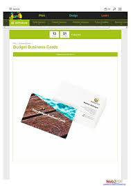 Budget Business Cards Ppt Budget Business Cards Powerpoint Presentation Id 7393589