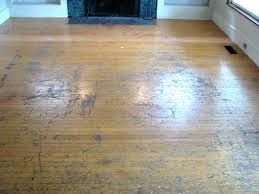 portland oreon topnail white oak floor refinish before hardwood