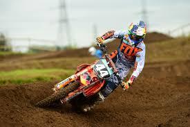 motocross racing uk preston docks mx practice track