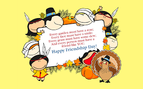 happy thanksgiving friends quotes friendship day vector quotes hd image wallpapers new hd wallpapers