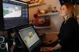 on pixar u0027s u0027cars 3 u0027 women take the gears indiewire