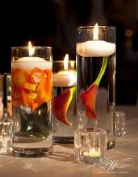 Wedding Centerpieces Floating Candles And Flowers by Pin By Karielee Mcewen On Flowers And Good Lighting Is All You