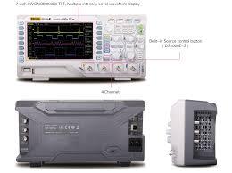 rigol ds1074z s digital oscilloscope 70 mhz 25 mhz tequipment net