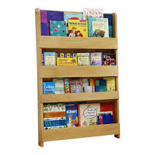 buy tidy books the tidy books childrens bookcase natural no