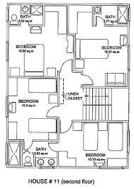 residential blueprints residential home blueprints residential building floor plan
