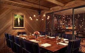 Western Dining Room Table Keep It Special With These 33 Private Dining Rooms