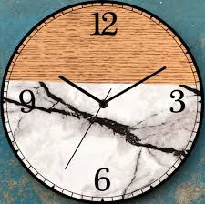 Garden Wall Clocks by Mdf Wall Clock Mdf Wall Clock Suppliers And Manufacturers At
