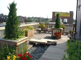 Deck Garden Ideas Roof Deck Garden Ideas Financeintl Club