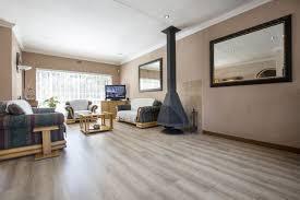 Laminated Wooden Flooring Centurion House K Inovar Floor