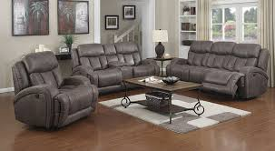 Sofa Recliner Set Creek Power Reclining Set Furniture