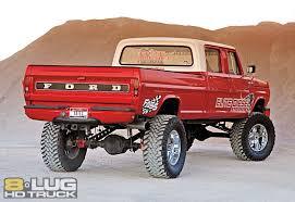 Ford F250 Used Truck Bed - 1972 ford f250 6 0l power stroke diesel engine 8 lug magazine