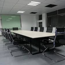 modern office conference table desks annarborcivicballet com