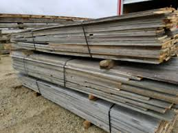 reclaimed wood great deals on home renovation materials in