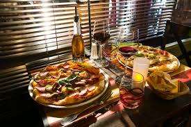 cuisine italienne pizza cuisine italienne à chartres découvrez nos saveurs la passacaille