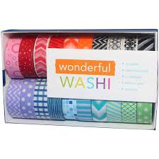 Halloween Washi Tape by Amazon Com Wonderful Washi Japanese Decorative Paper Craft Tape