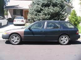 honda accord wagon 95 pimping out 1995 honda accord wagon ex model questions accord