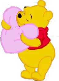 winnie pooh sticker ios u0026 android giphy