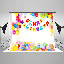 photo booth background aliexpress buy children background color balloon photo booth