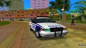 fastest police car cars for replacement police car for gta vice city