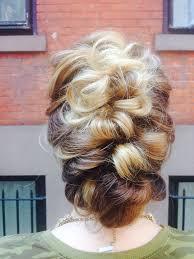 romantic updo loose braid braids hairstyles for long hair