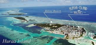 maldives map maldives map huraa island maldives