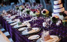 wedding party planner services