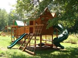 Backyard Play Forts by 314 Best Outdoor Play Spaces Images On Pinterest Outdoor Play