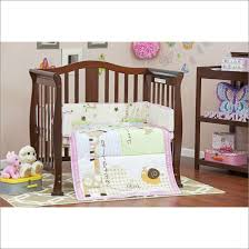 Mini Crib Bedding Set Boys Mini Cribs Green Assembled Bohemian Bedside Diy Mini Crib