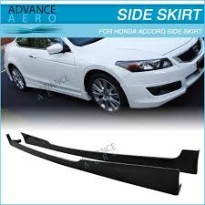 2010 honda accord parts for 2008 2010 honda accord coupe 2dr oe style pu auto parts car