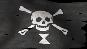 Picture Of A Pirate Flag Pirate Flags Jolly Roger Plus U2013 Windows Screen Savers