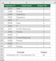 ways to count values in a worksheet office support