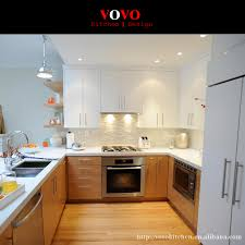 online get cheap solid wood kitchen cabinet doors aliexpress com