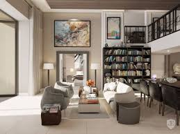 loft style apartment in the historical
