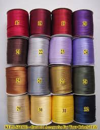 satin bias free shipping polyester satin bias bias binding size 15mm 5 8