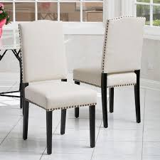 chairs interesting studded dining chairs studded dining chairs