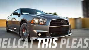 600 horsepower dodge charger hellcat could be america u0027s fastest sedan