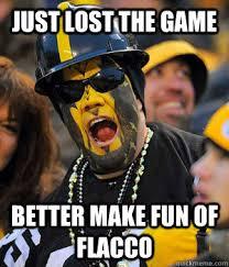 Anti Steelers Memes - yinzer steelers fan memes quickmeme