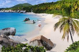 events in the british virgin islands